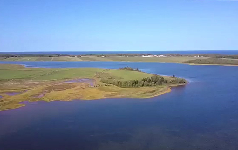 Toney Bay Oceanfront