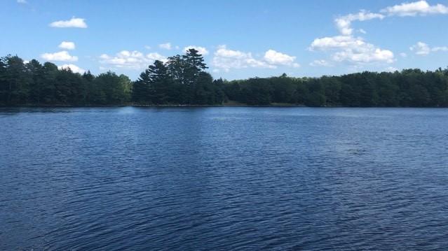 Upper Salters Lake