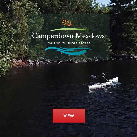 Camperdown Meadows
