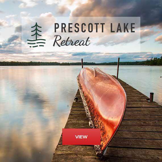 Prescott Lake Retreat